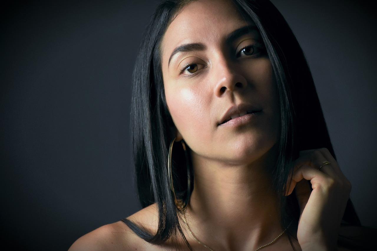 Costa Rican hot girl